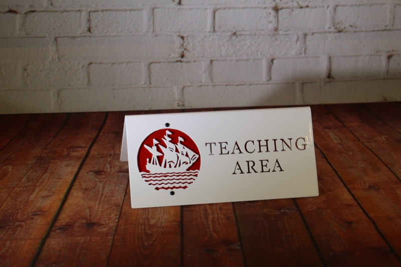 Teaching Sign -Essex CC