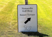1_Golf-Course-Directional-Signs-Nemacolin