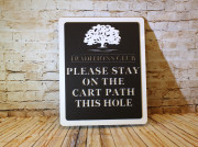 Cart-Path-Sign-Traditions-Club