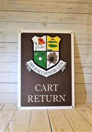Cart-Return-Sign-San-Jose-CC
