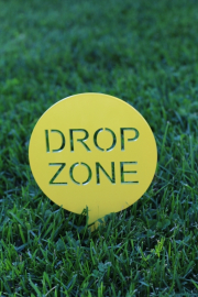 Golf Course Directional Signage -LPW (2)