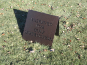 Golf Instruction A-Frame -Sewailo