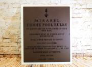 Pool Signs -Mirabel