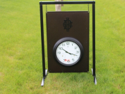 Driving Range Clocks -Druid Hills