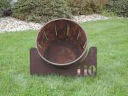 Driving Range Target Barrel Style--Isleworth