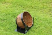 Range Barrel Targets CLIFFS WALNUT COVE