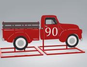 Truck-Target