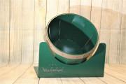 Wine Barrel Target _Meadowbrook