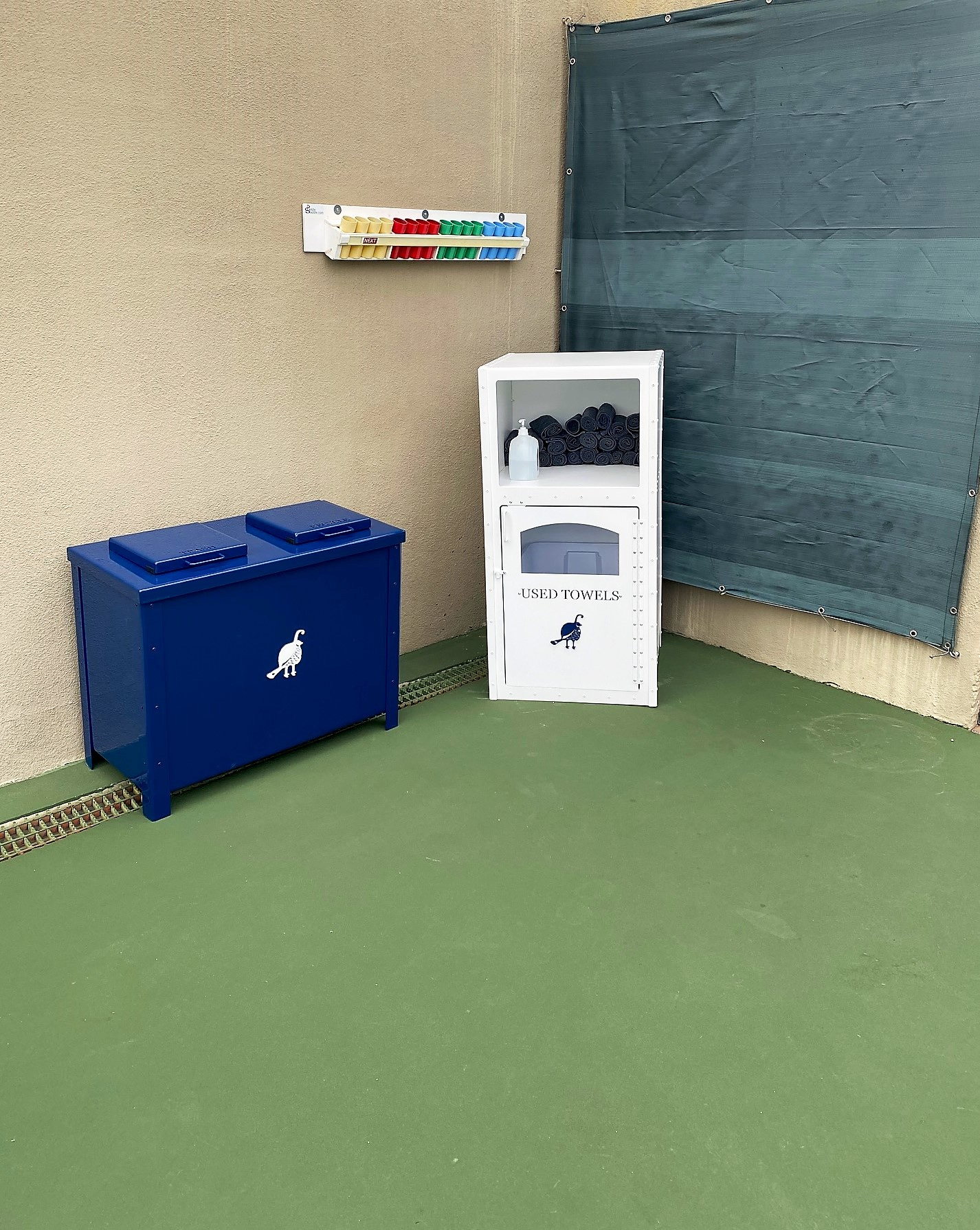 Dual-Trash-Can-Troon-CC