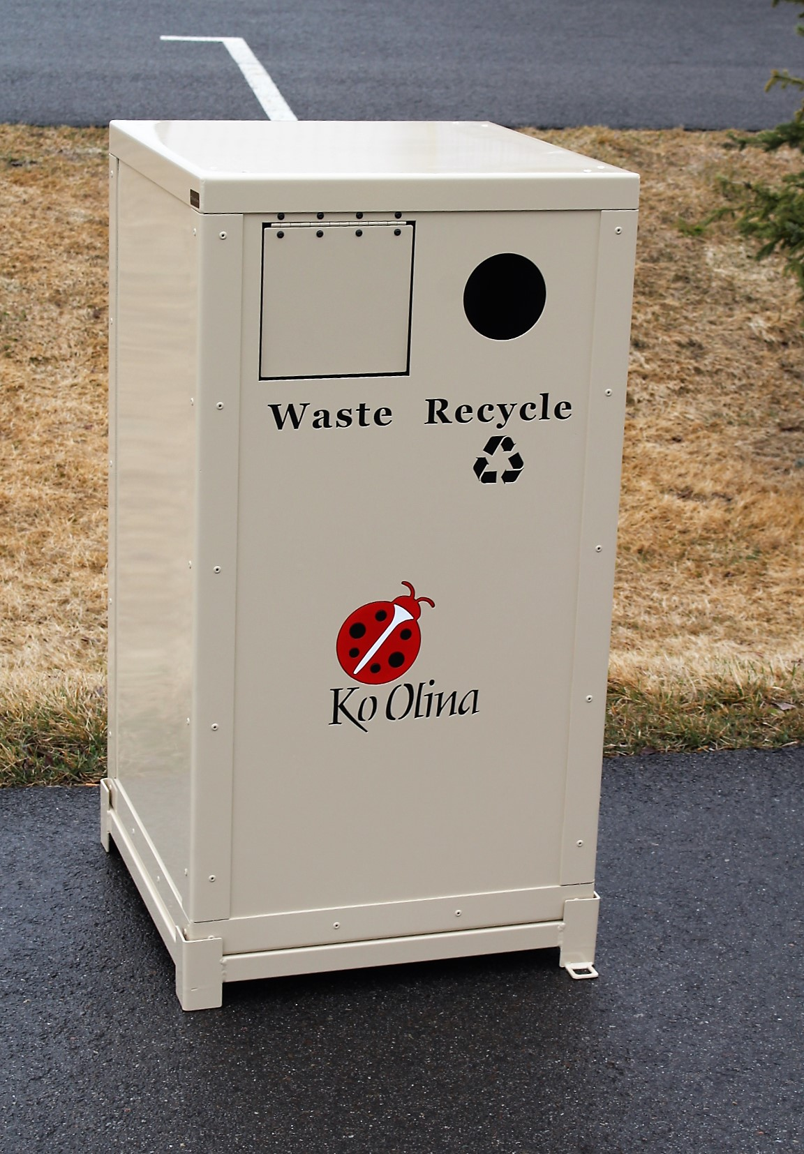Waste Recylcle Unit Ko Olina GC