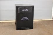 Garbage Can Enclosure -Turning Stone