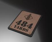 In-Ground Yardage Markers 1-Kierland