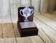 2017 Toscana Cup Trophy