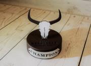 Beefsteak Trophy -Tuxedo Club