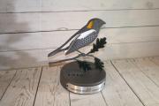 Bird Trophy -Bob O'Link