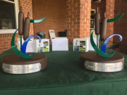 Cattail Trophies 2017