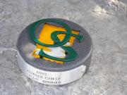 Custom Golf Awards -OS