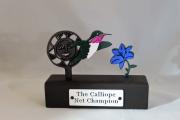 Hummingbird Trophies -Sonnenalp