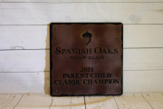 Parent-Child-Plaque-Spanish-Oaks