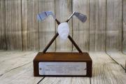 Shuckin Shootin Award -Idle Hour