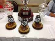 Skagit Open Trophies