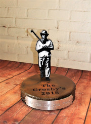 THe Crosby Club Award