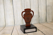 Urn Trophy --Naples National