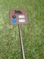 Par Sign -PGA West