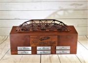 Bridge Perpetual Trophy -Old American