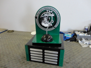 Perpetual Trophies for Golf Tournaments -Hidden Valley