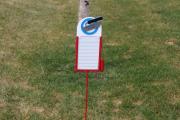 Golf Proximity Markers -McCloskey