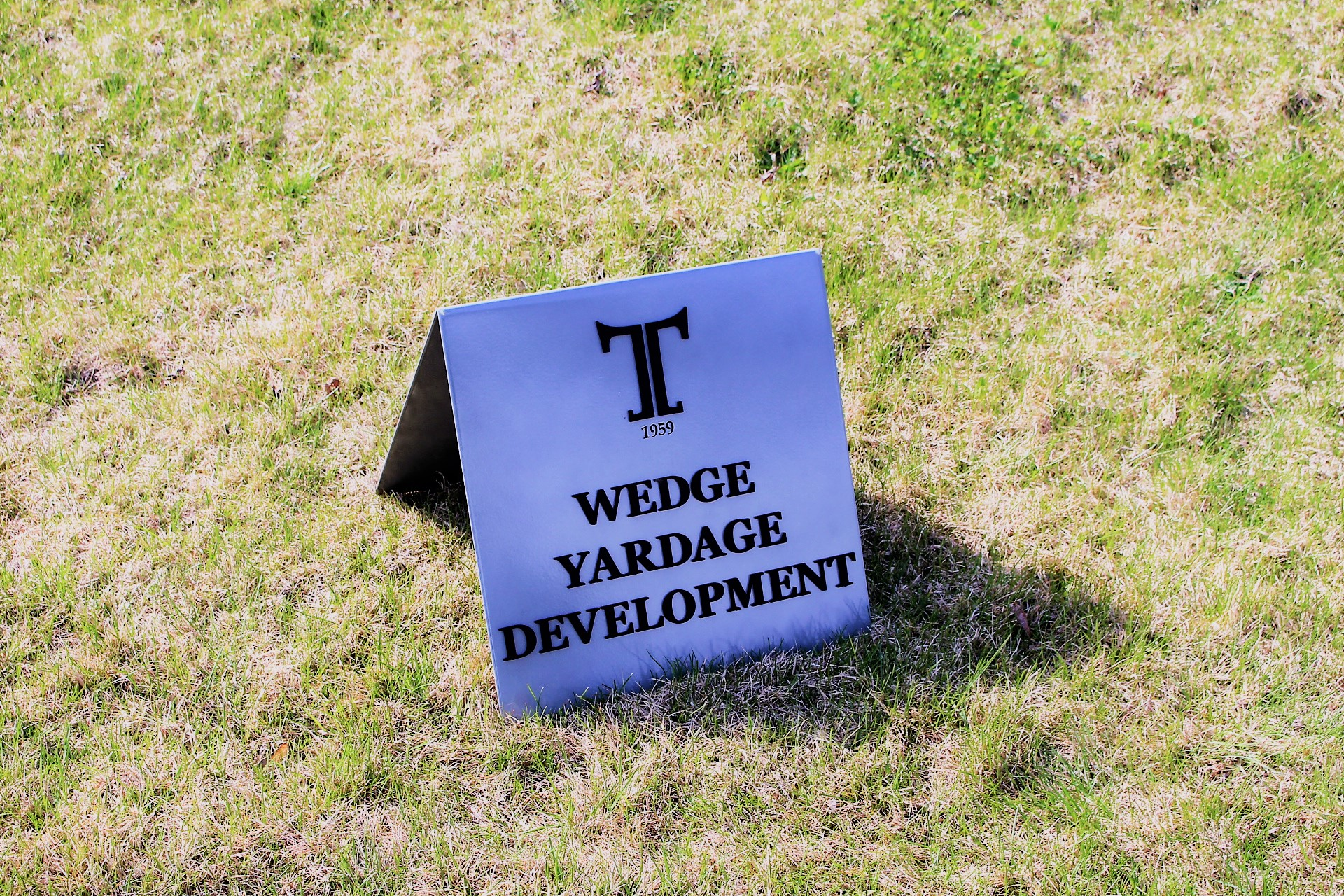Wedge Development Sign -CC of Sioux Falls