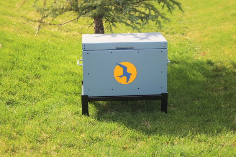 golf course water coolers -Galloway National