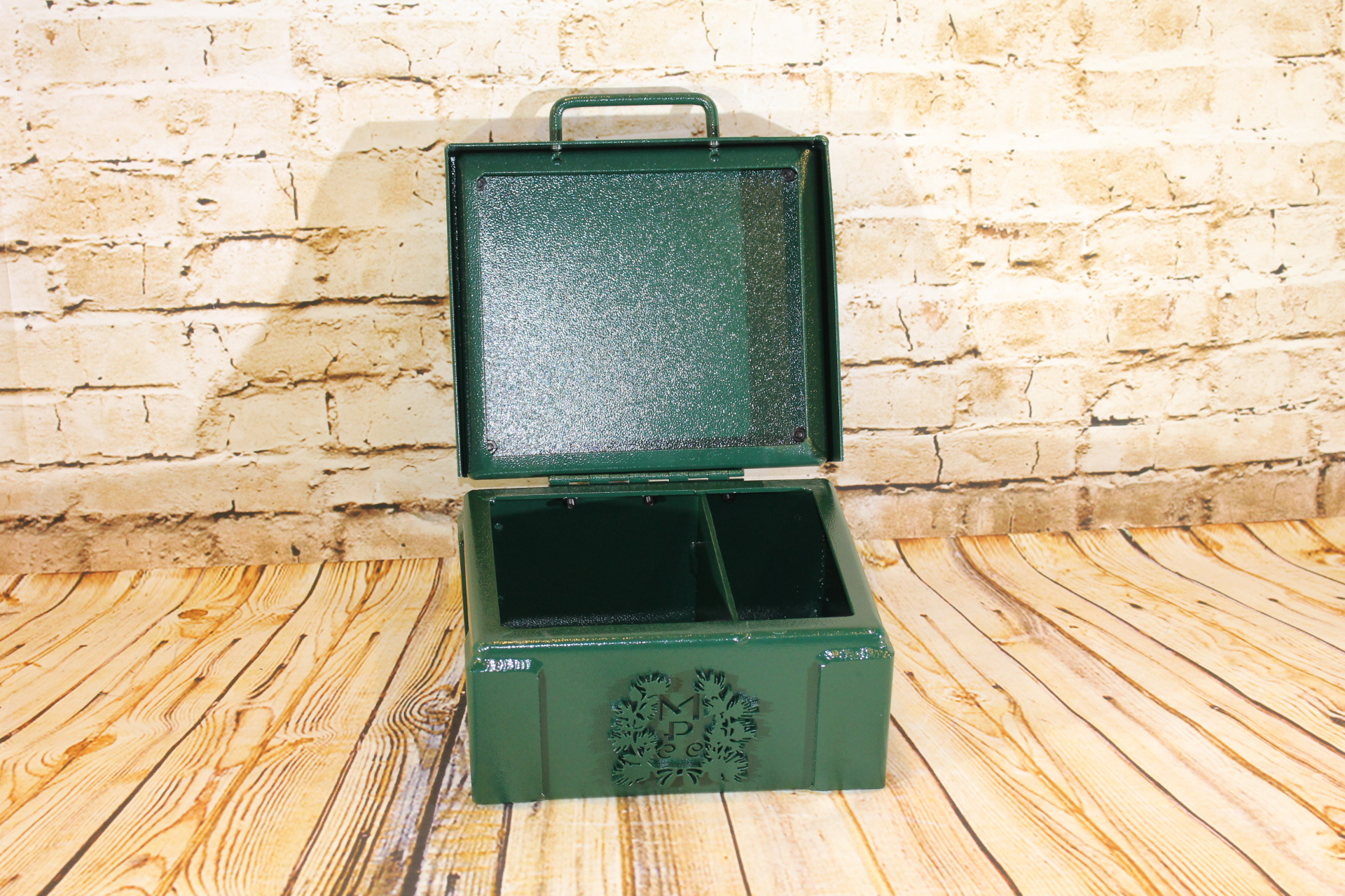 SCORECARD BOX