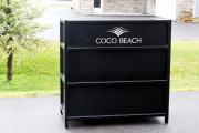 Starters Podiums -Coco Beach