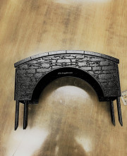 Bridge Tee Marker 1