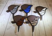 Leaf Tee Markers