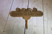 Tee-Marker-Fisher-Island-Club
