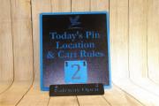 Black-Blue-Pin-Location-Sign