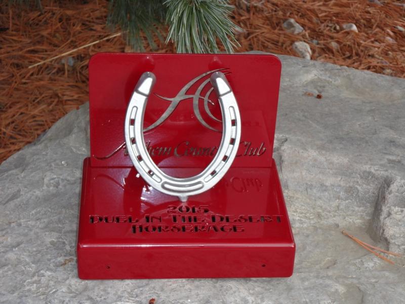Anthem -Horserace Trophy