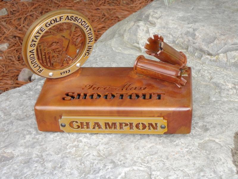 Golf Shootout Award -FSGA