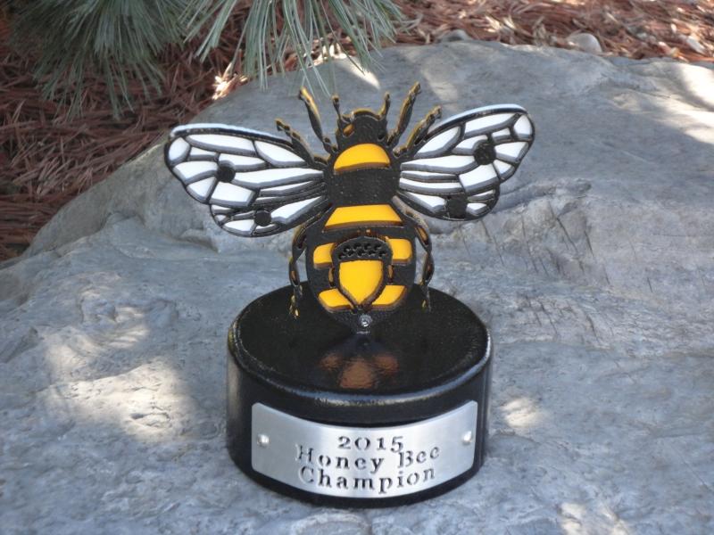 Honey Bee Classic -Spanish Oaks