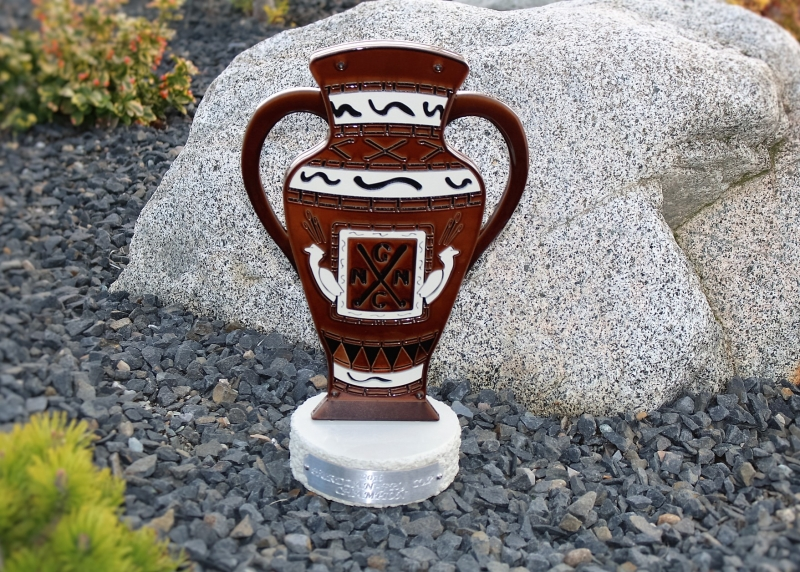 Terracotta Invitational Trophy -Naples National