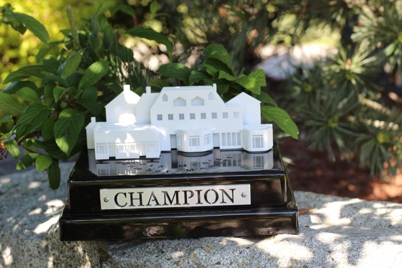 The Stanwich Club Champion Trophy