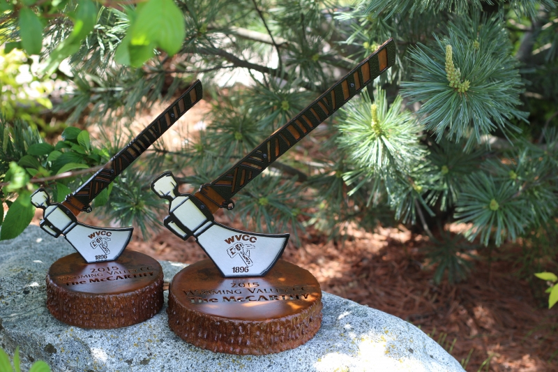 Tomahawk Trophies -Wyoming Valley 2015