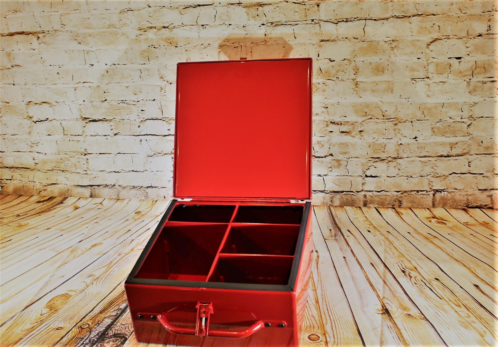 Small Starters Box -Essex CC 2