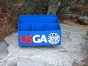 Custom Starter Tray-USGA