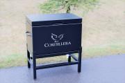 CORDILLERA Insulated Cooler