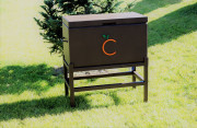Insulated Cooler -The Citrus CLub
