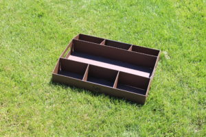 Amenities Tray -Victory Ranch